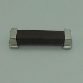 ref.030076 - Descanso para talheres em madeira - conjunto de 6