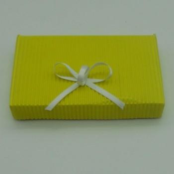 ref.048025-B-2/A-2 - Mini conjunto gift de sabonetes nº2 - banana e maçã
