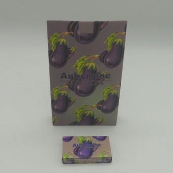 ref.048025-AU/29-AU-Mini conjunto gift de banho - aubergine