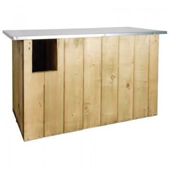 code DCT-NK43-Barn Owl Nesting Box