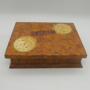 code 070409 - Watch box - Watches