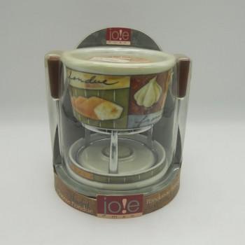 ref.900034 - Fondue de queijo