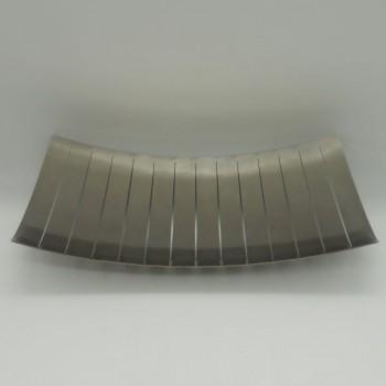 ref.034046-21X37 - Tabuleiro rectangular Sway - médio