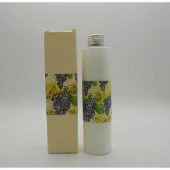 code P-1-Grapes-Grapes Body milK