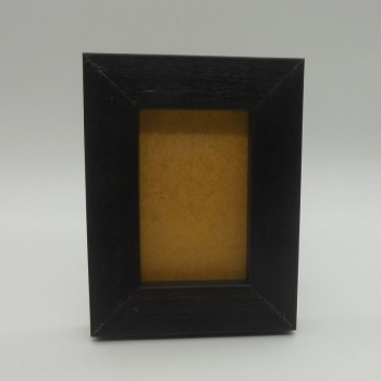 code 070424-S-CT- Tall photo frame - small - brown