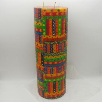 code 049026 - Pillar candle - 1955 mce