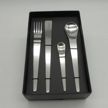 code 033027 - 24Pc Inga Mate cutlery