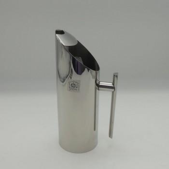ref.033064 - Jarro em inox para bebidas com gelo