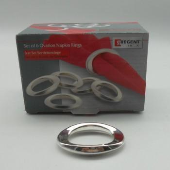 code 030031 - Napkin ring - set of 6