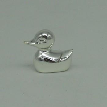 ref.030001 - Marcador de lugar - pato (pequeno) - conjunto de 6