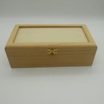 code 070418 - 8 slots Tea box