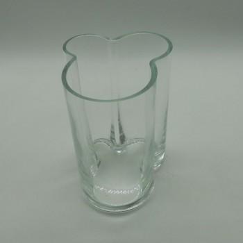 code 002004- Vase - Clover