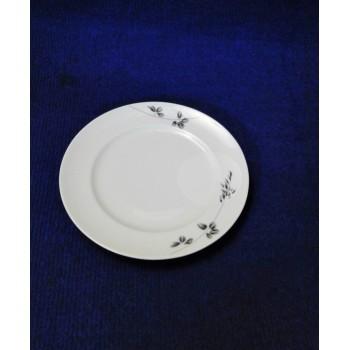 code 900030- dessert plate