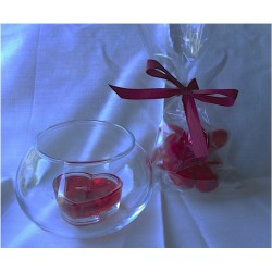 code P-001-V-Decoration mini kit - Valentine's day