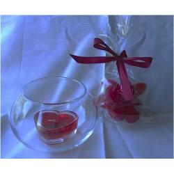 ref.P-001-V-Mini kit decoração Valentine