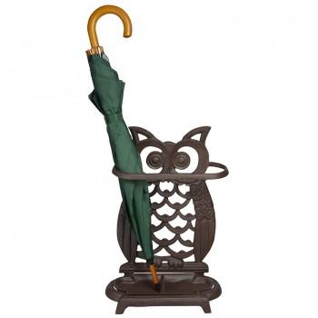code DCT-TT194- Umbrella stand - owl