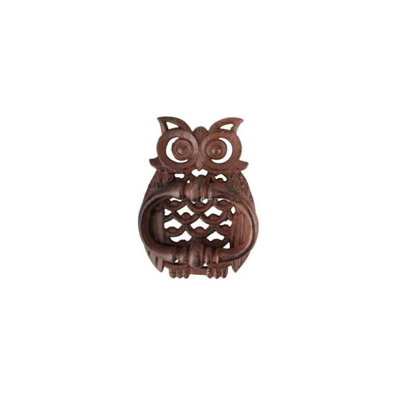 code DCT-TT183- Owl Doorknocker