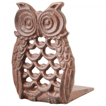 DCT-TT181-Doorstopper - Owl
