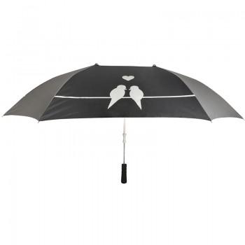 ref.DCT-TP155 - Chapéu de chuva - Namorados