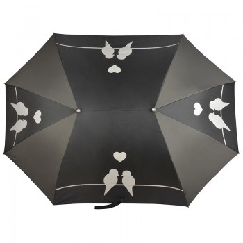 code DCT-TP155 - Umbrella - Lovers -top