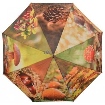 ref.DCT-TP208 - Chapéu de chuva - Outono