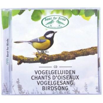 ref.DCT-FB359- CD com cantos de aves