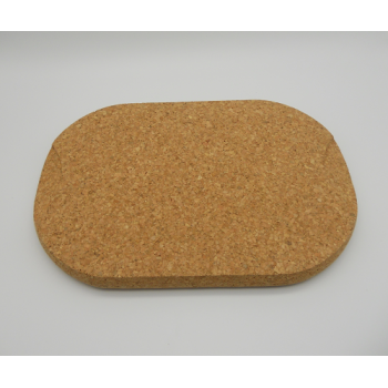 ref.VK-1213-C - Base retangular de cataplana - 30x19,5 cm - face inferior