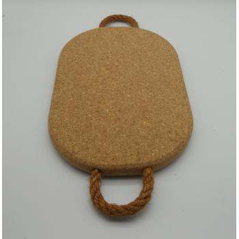 code VK-1213-rectangular base with rope