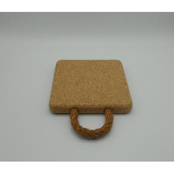 ref.VK-1211- base quadrada com corda