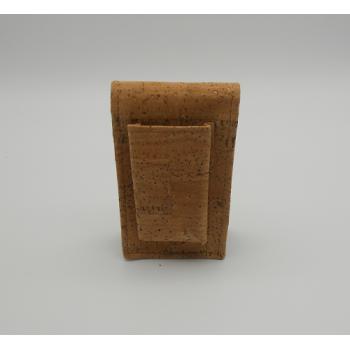 ref. VK-8824-Cigarreira com porta-isqueiro
